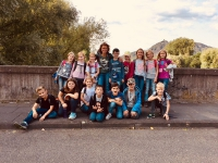 Klassenfahrt 2018 Bad Honnef